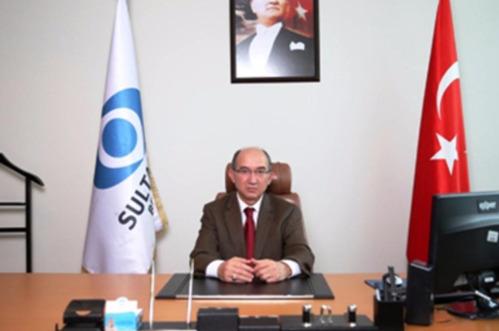 Mehmet ERDÖNMEZ
