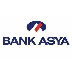 Bank Asya ATM