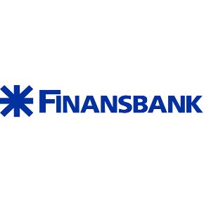 Finans Bank ATM