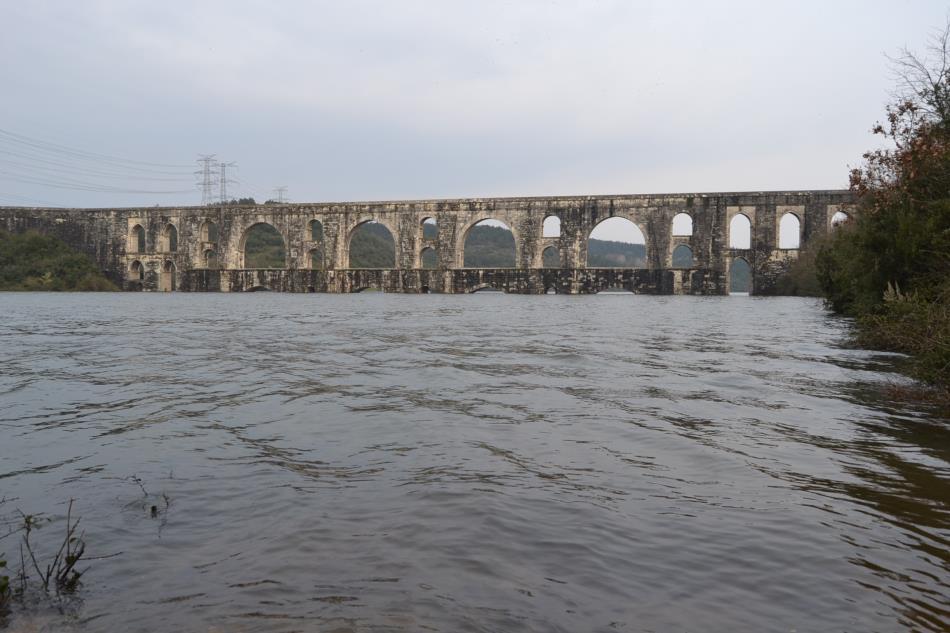 Mağlova Su Kemeri Turizme Açılıyor  T.C. Sultangazi ...