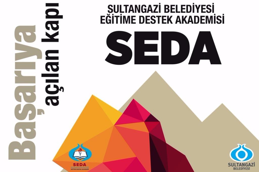 Sultangazi Eğitime Destek Akademisi (SEDA) Projesi