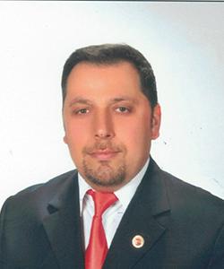 Av.Ahmet Ali SUKAS