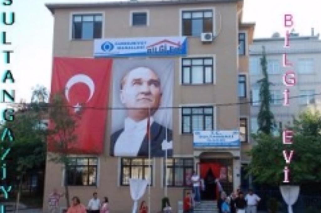 Cumhuriyet Bilgi Evi